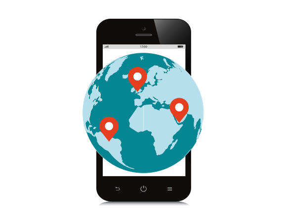 Geographical phone numbers custom for your business